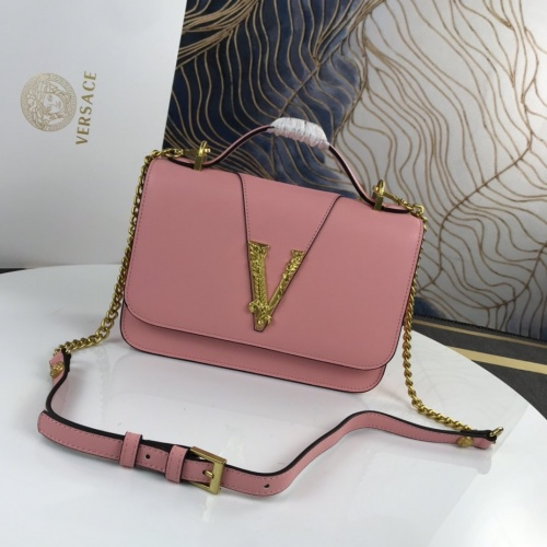 Versace AAA Quality Messenger Bags For Women #880392