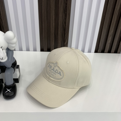 Prada Caps #880403