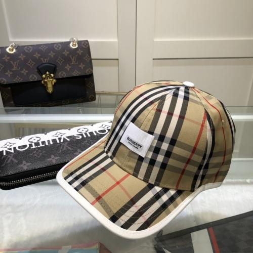 Burberry Caps #880415