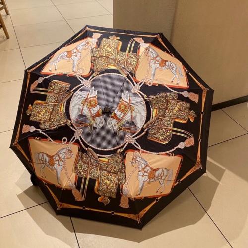 Hermes Umbrellas #880433