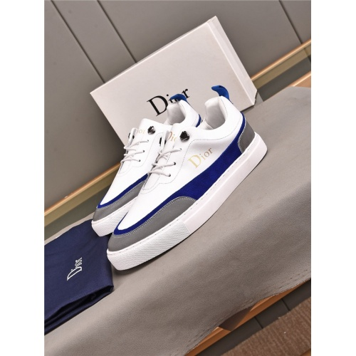 Christian Dior Casual Shoes For Men #880592