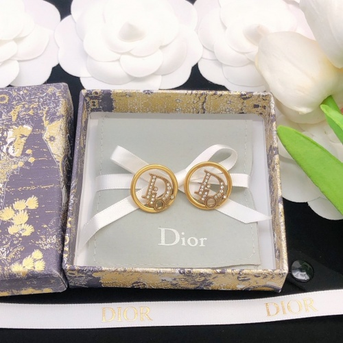 Christian Dior Earrings #880610