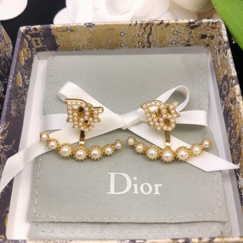 Christian Dior Earrings #880611