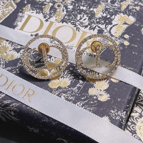 Christian Dior Earrings #880613