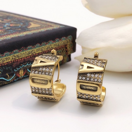 Christian Dior Earrings #880627