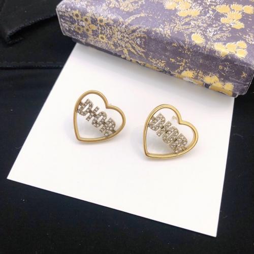 Christian Dior Earrings #880628