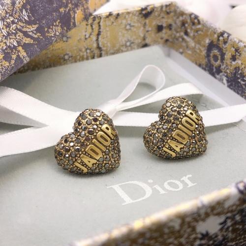 Christian Dior Earrings #880638