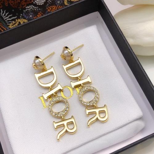 Christian Dior Earrings #880642