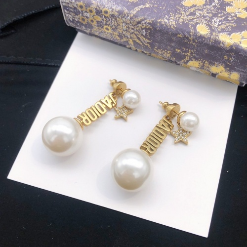 Christian Dior Earrings #880643