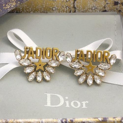 Christian Dior Earrings #880644