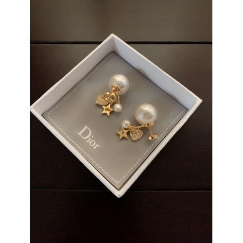 Christian Dior Earrings #880649