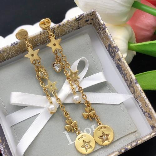 Christian Dior Earrings #880652