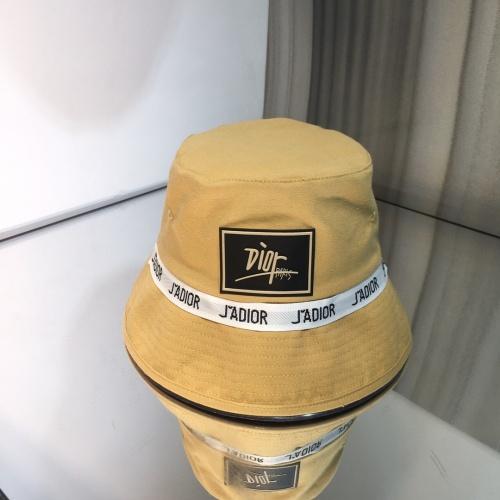 Christian Dior Caps #880711