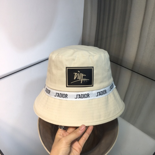 Christian Dior Caps #880712