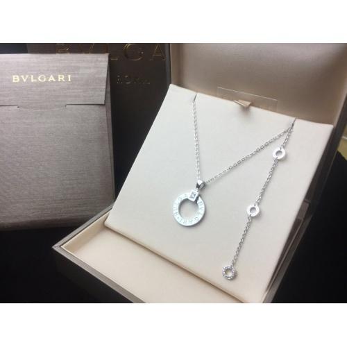 Bvlgari Necklaces #880725