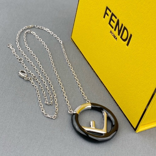 Fendi Necklace #880730