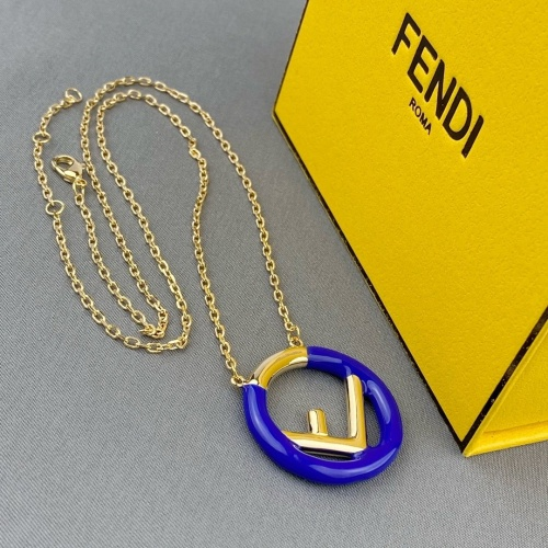 Fendi Necklace #880731