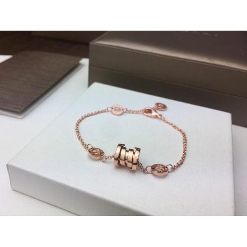 Bvlgari Bracelet #880742