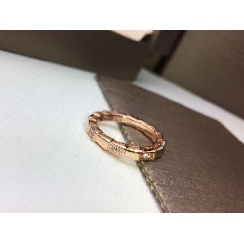 Bvlgari Rings #880750