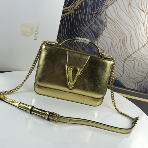 Versace AAA Quality Messenger Bags For Women #880751