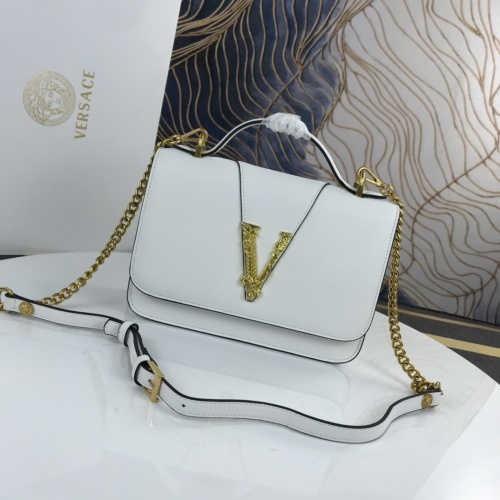 Versace AAA Quality Messenger Bags For Women #880752