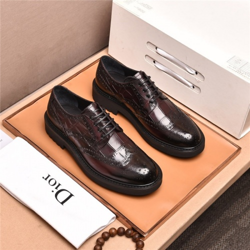 Christian Dior Casual Shoes For Men #880804