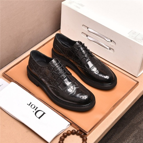 Christian Dior Casual Shoes For Men #880805