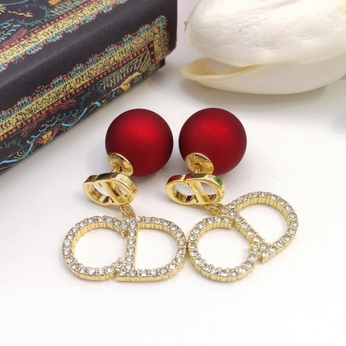Christian Dior Earrings #880852