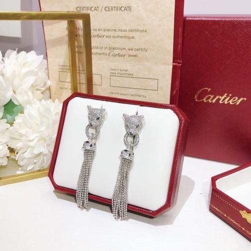 Cartier Earring #880865