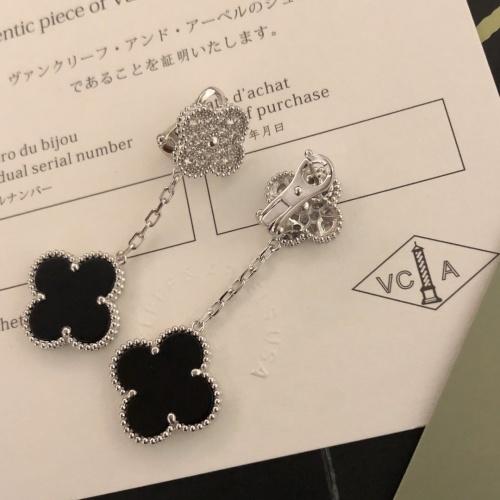 Van Cleef & Arpels Earrings #880868
