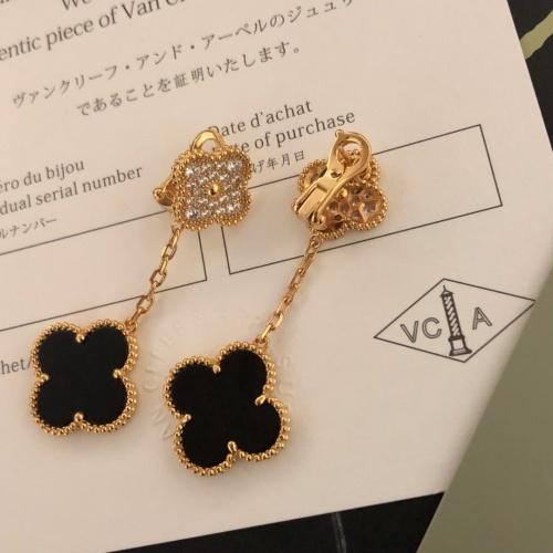 Van Cleef & Arpels Earrings #880869