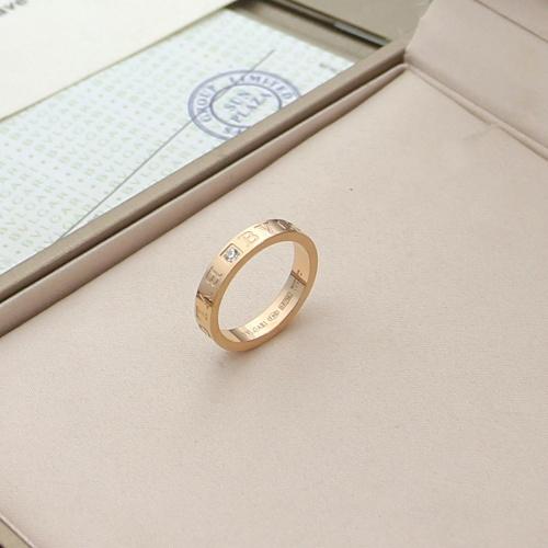 Bvlgari Rings #880875