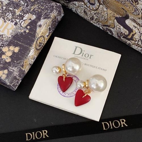Christian Dior Earrings #880893