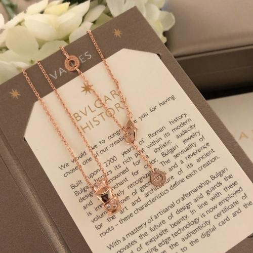 Bvlgari Necklaces #880903