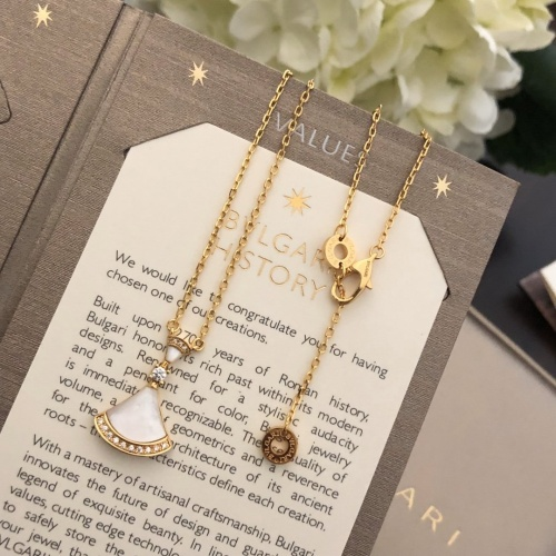 Bvlgari Necklaces #880905