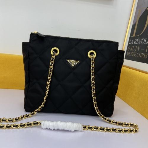 Prada AAA Quality Handbags For Women #880911