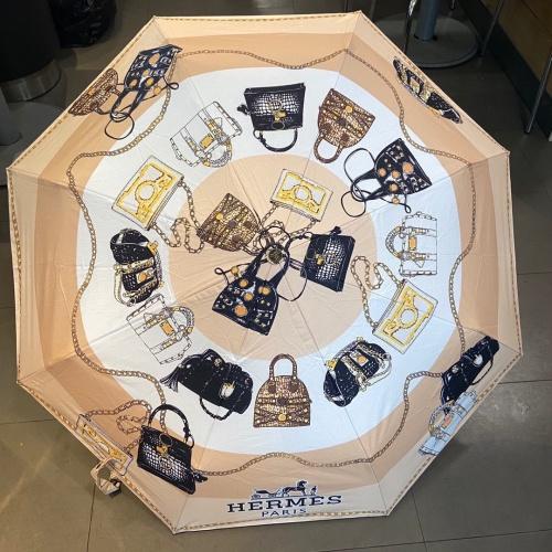 Hermes Umbrellas #880938