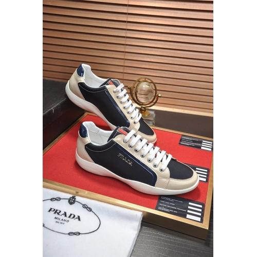 Prada Casual Shoes For Men #880939