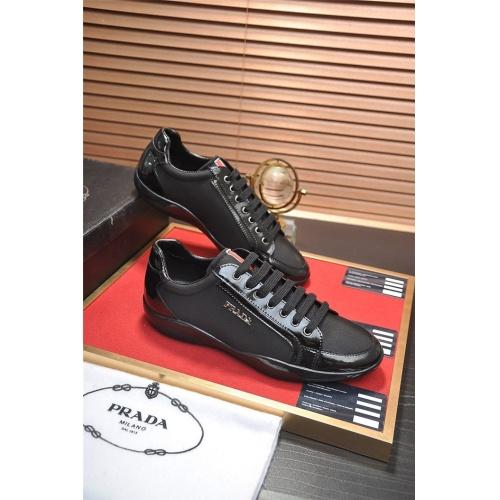 Prada Casual Shoes For Men #880941