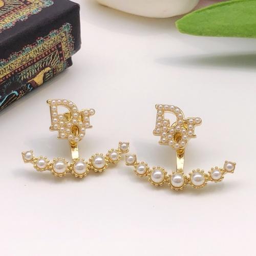 Christian Dior Earrings #881028
