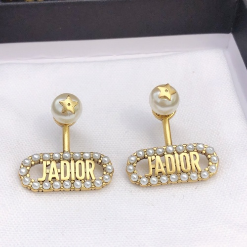 Christian Dior Earrings #881033