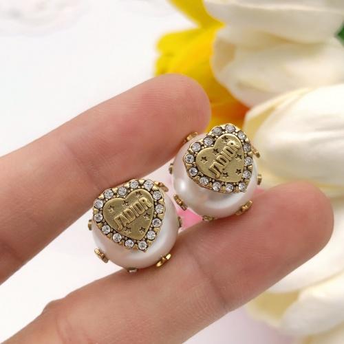 Christian Dior Earrings #881034