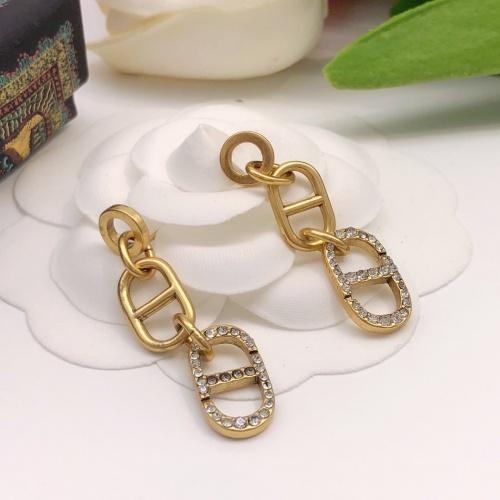 Christian Dior Earrings #881094