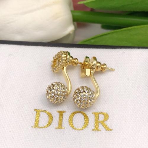 Christian Dior Earrings #881099