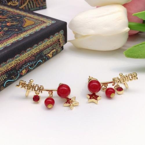 Christian Dior Earrings #881114