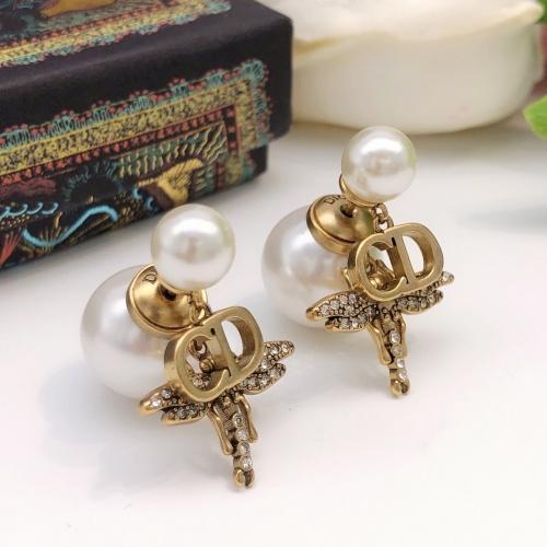 Christian Dior Earrings #881117