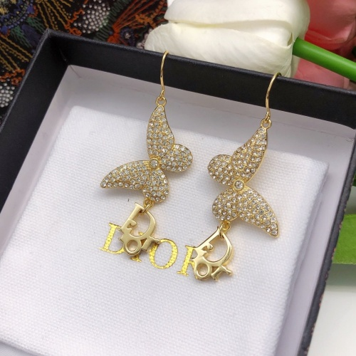 Christian Dior Earrings #881118