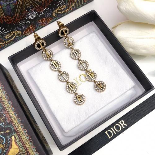 Christian Dior Earrings #881119