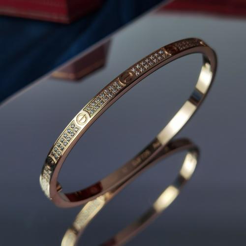Cartier bracelets #881136