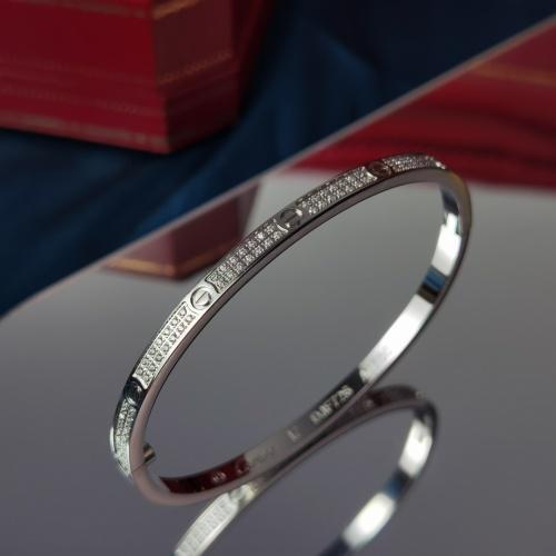 Cartier bracelets #881137